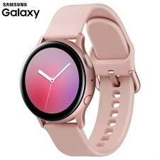 SAMSUNG GALAXY WATCH ACTIVE 2 44MM | PINK GOLD
