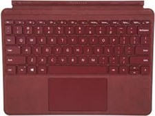 ALCANTARA SIGNATURE TYPE COVER- Burgundy