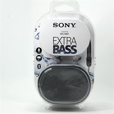 SONY EXTRA BASS BLUETOOTH SPEAKERS